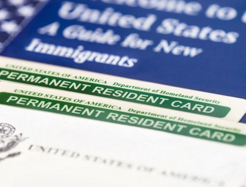green card stati uniti lotteria