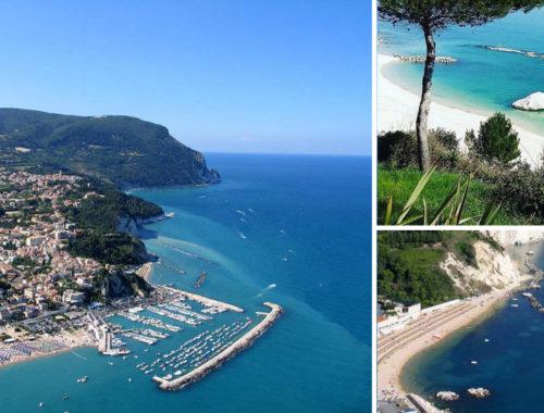 numana riviera del conero travel blog viaggi vacanza marche mare adriatico