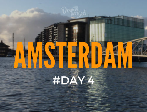 viaggio ad amsterdam, travel blog, blog viaggi, donutsonbed