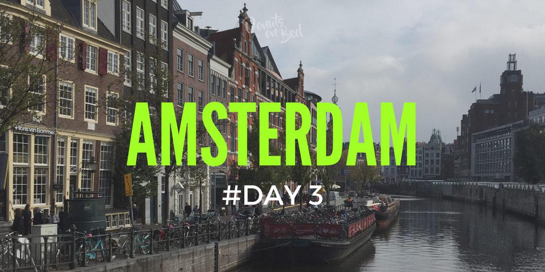 viaggio Amsterdam Travel blog guida viaggio