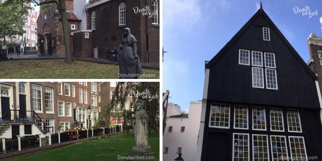 viaggio AMSTERDAM travel blog consigli di viaggio