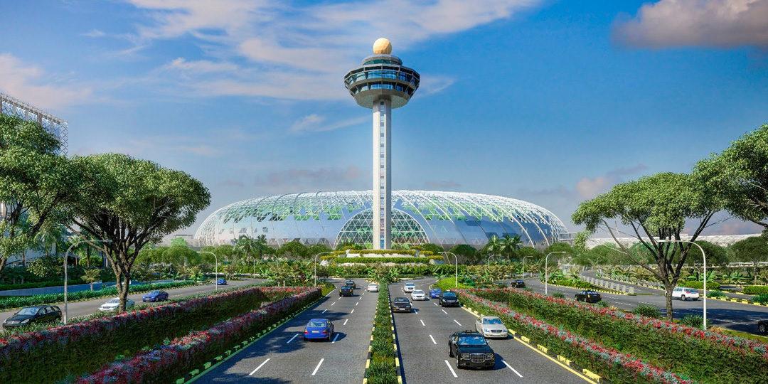 Migliori aeroporti del mondo 2016