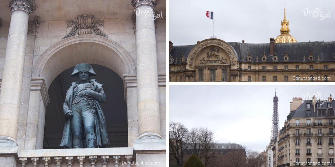 racconto viaggio parigi donutsonbed travel blog