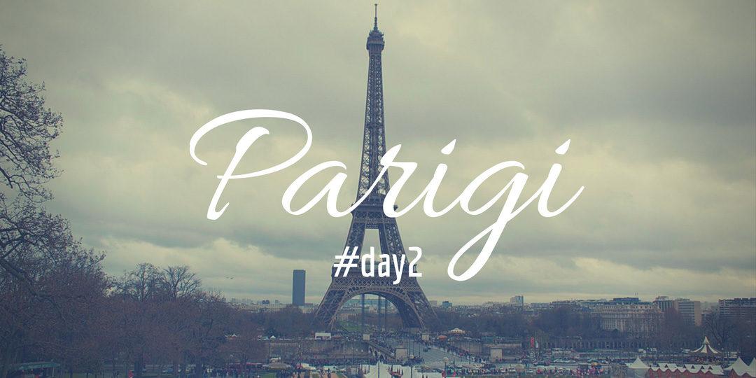 guida viaggio parigi consigli