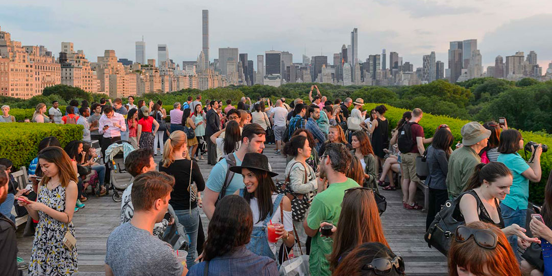 10 migliori rooftop new york