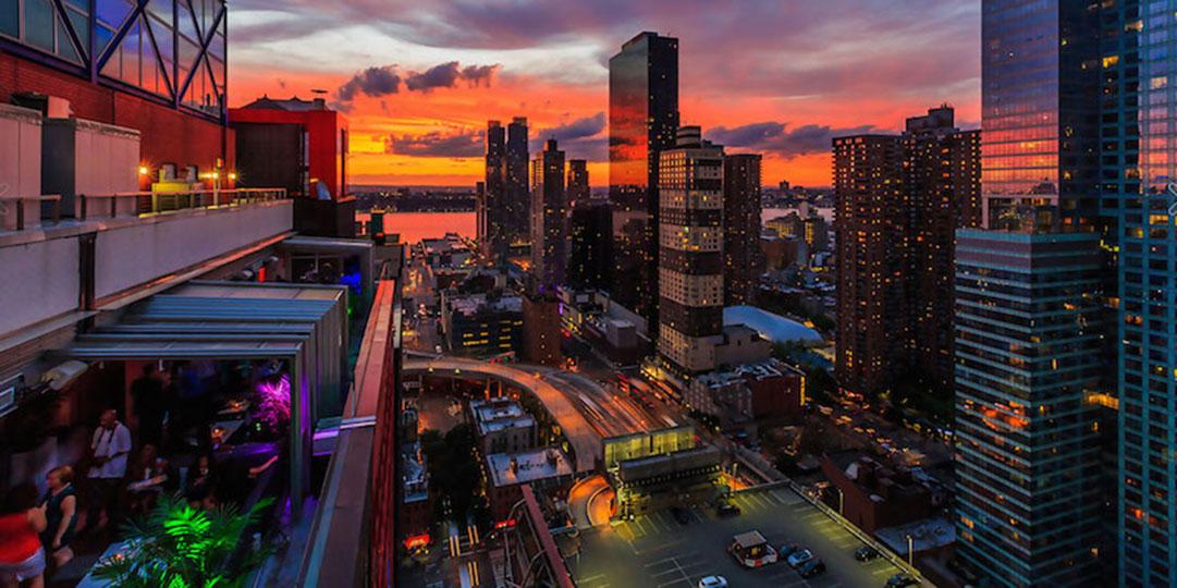 migliori locali new york skyroom