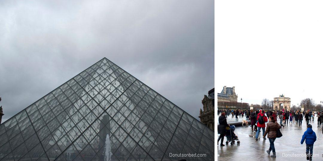 consigli viaggio parigi