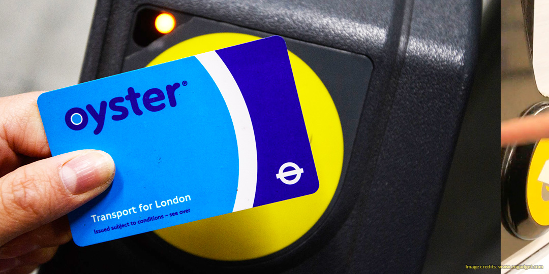 oyster card conviene