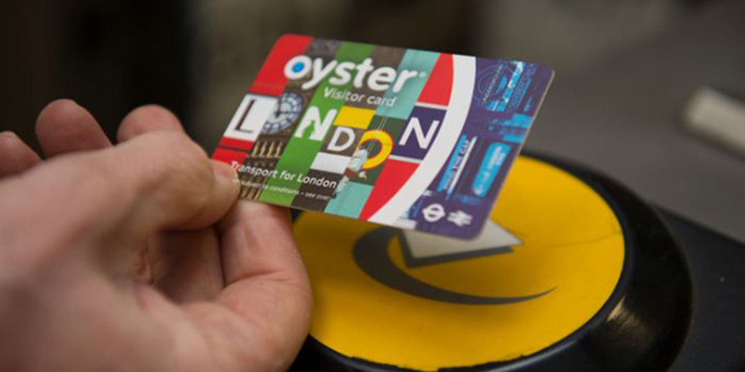 diffrenze visitor oyster card