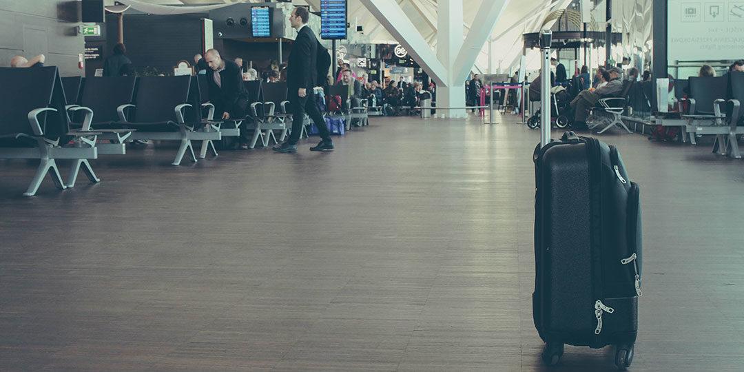 bagaglio smarrito cosa fare