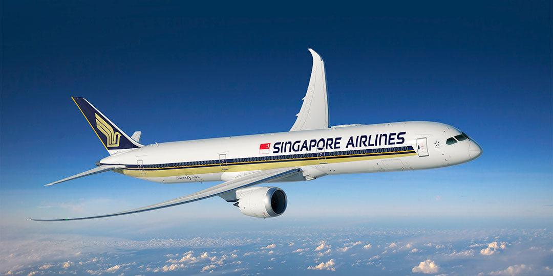Migliore compagnia aerea del mondo 2018 Singapore Airlines