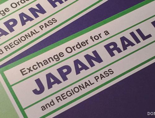 viaggio giappone japan rail pass